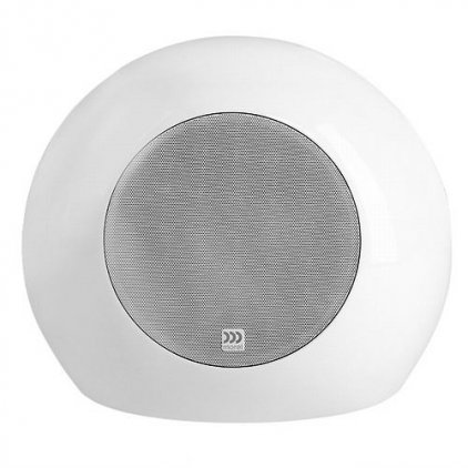 Morel SoundSub PSW8 piano white