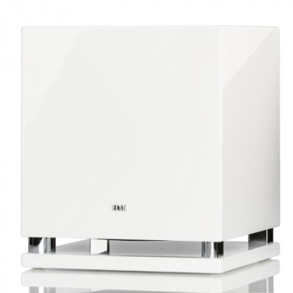ELAC SUB 2050 high gloss white