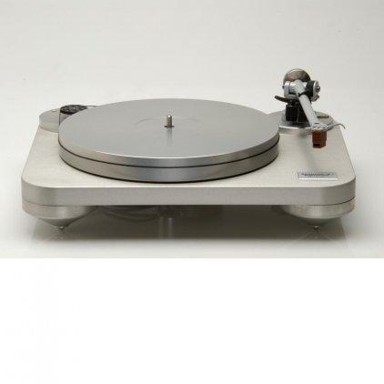 Проигрыватель винила Acoustic Signature Ecco MK II white