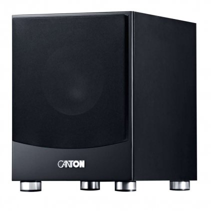 Canton Sub 6.2 black