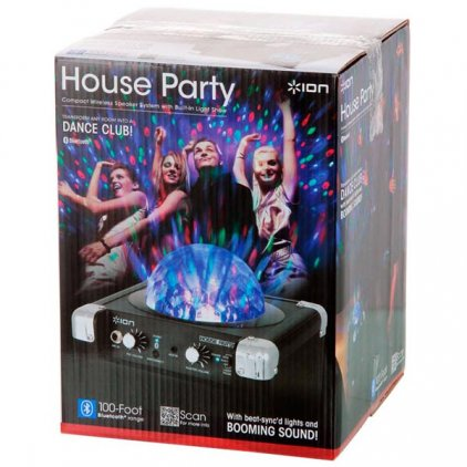 ION Audio House Party