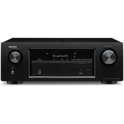 Denon AVR-X520BT black