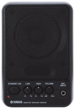 Полочная акустика Yamaha MS-101III H