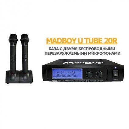 MadBoy U-TUBE 20R