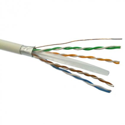 Real Cable CAT6 FTP-VIM/200m