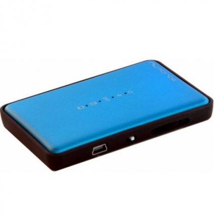 Усилитель для наушников NuForce Icon mobile blue