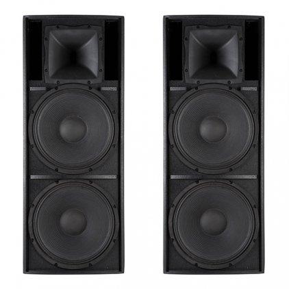 Комплект звукового оборудования  RCF 4PRO series №1