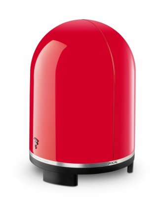 Focal Pack Dome 5.1 imperial red