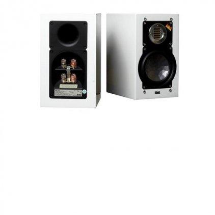 Полочная акустика Elac BS 243.2 high gloss white