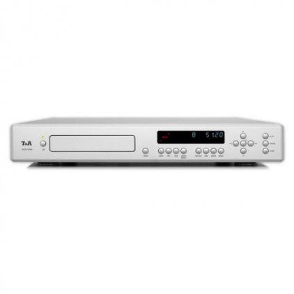 T+A SACD 1250 R alu silver