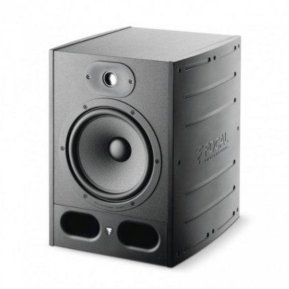 Полочная акустика Focal Alpha 80