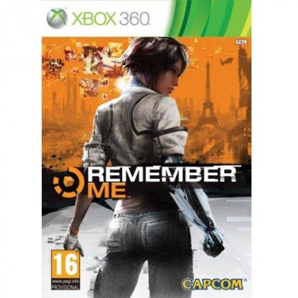 Microsoft Игра для Xbox360 Remember me русские субтитры