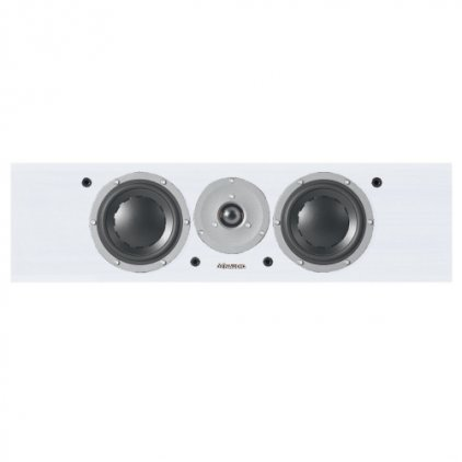 Dynaudio Focus 210C gloss white lacquer