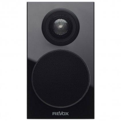 Полочная акустика Revox G mini black