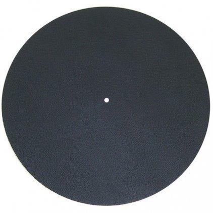 Pro-Ject Leather it (мат для диска проигрывателя) grey