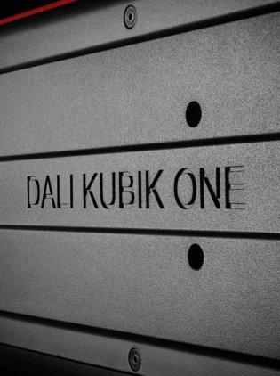 Звуковой проектор Dali Kubik One Ice