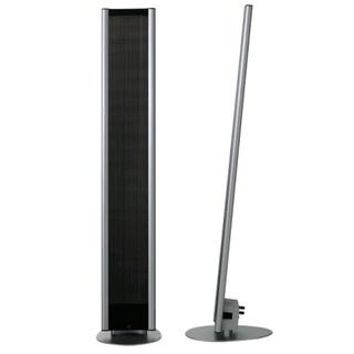 Final Sound Model 1000i PL/FS silver-black