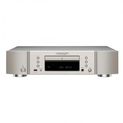 Marantz CD 6006 silver-gold