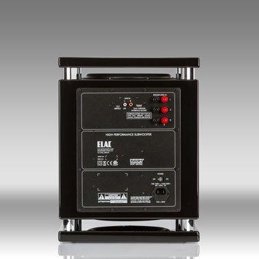 Сабвуфер Elac SUB 2070 high gloss black
