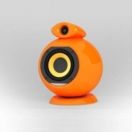 EBTB Pluto amber orange