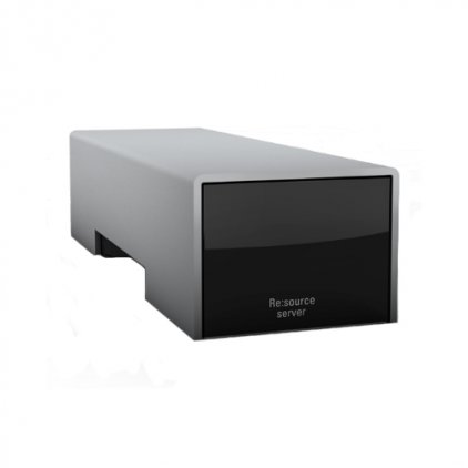Revox M100 communication module SERVER