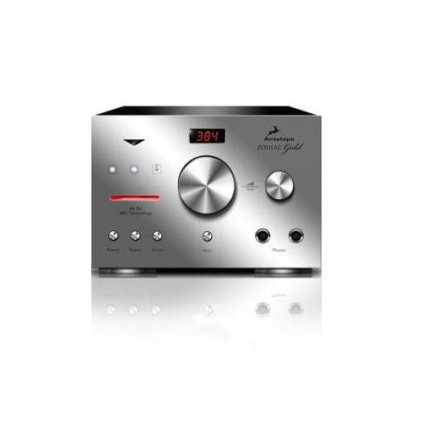 ЦАП Antelope Audio Zodiac Gold 384 kHz DAC natural