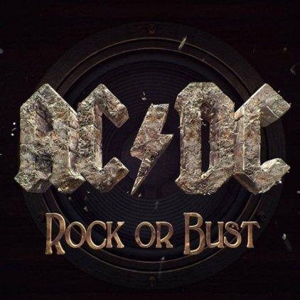 AC/DC ROCK OR BUST (LP+CD/180   Gram/Gatefold/Lenticular