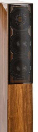 ELAC FS 507 VX-JET high gloss walnut