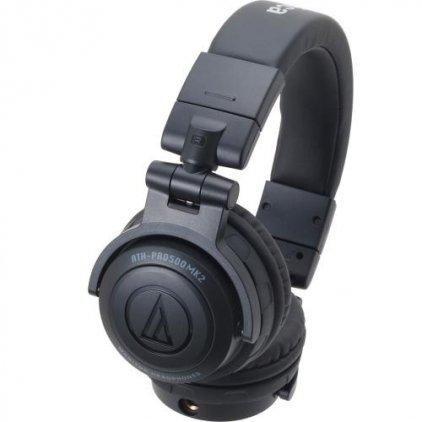 Audio Technica ATH-PRO500MK2 black