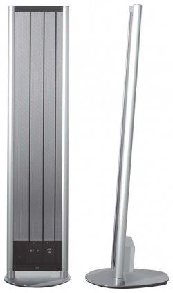 Final Sound Model 300i PL/FS silver/white