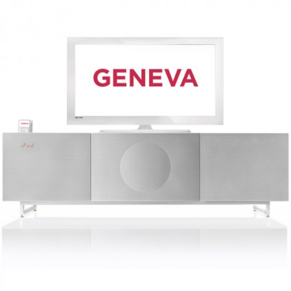 Geneva Sound XXL (HT) White