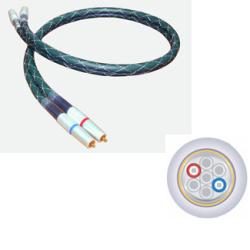 Кабель межблочный аудио Neotech NEI-2002 3.0m