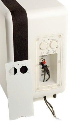 Сабвуфер Q-Acoustics 7070Si white