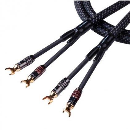Tributaries 8 Speaker Spade Lug 10.0ft dis (8SP-L-100D)