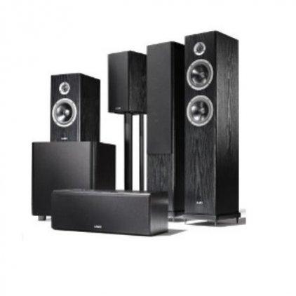 Acoustic Energy Neo V2 5.1 black