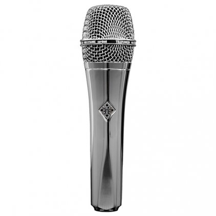 Микрофон Telefunken M80 chrome