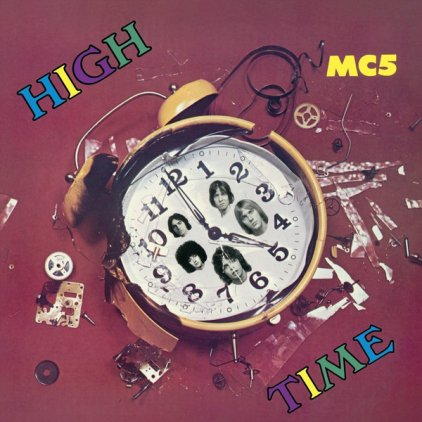 MC5 HIGH TIME (180 Gram)