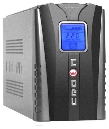 Crown Micro CMU-800VA LCD euro