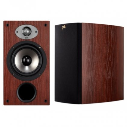 Polk Audio TSx 220B cherry