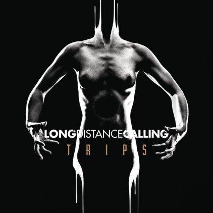 Long Distance Calling TRIPS (2LP+CD/180 Gram/Gatefold)