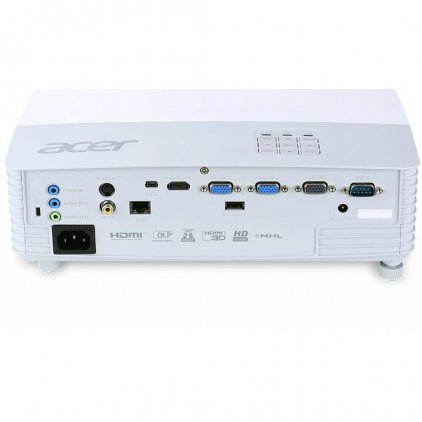 Acer P5327W
