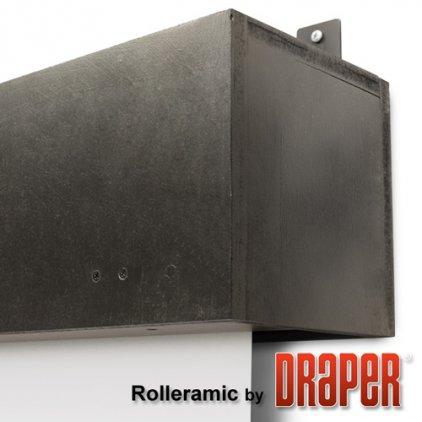 """Draper Rolleramic NTSC (3:4) 610/240"""" (20') 358*478 MW (X"""