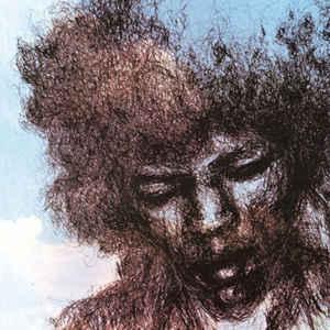 Jimi Hendrix THE CRY OF LOVE (180 Gram/W350)