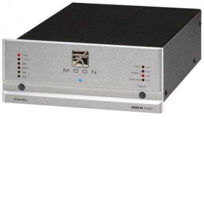 SIM Audio MOON 300D V.2 silver