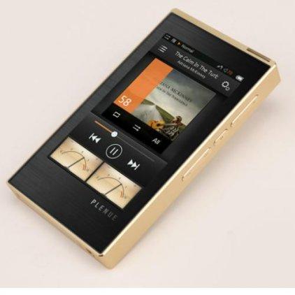 Cowon Plenue 1 128Gb gold