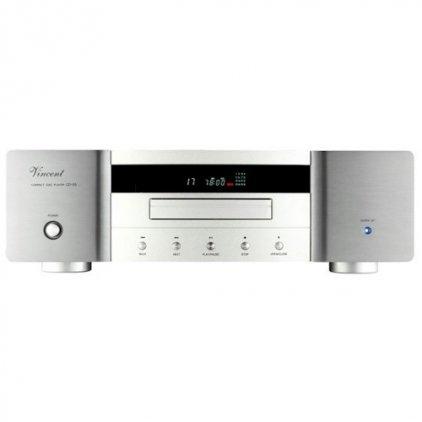 CD проигрыватель Vincent CD-S5 silver