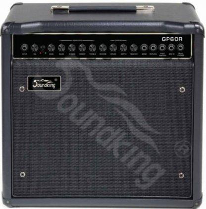 Комбо усилитель Soundking GP60R