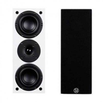 System Audio SA Aura 10 White Satin