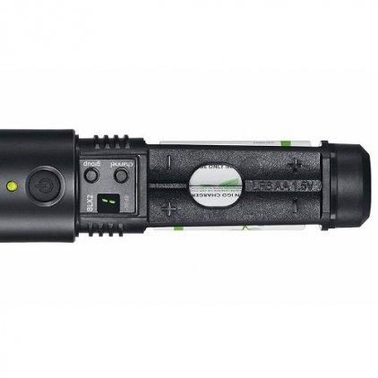 Shure BLX2/SM58 K3E 606-638 MHz