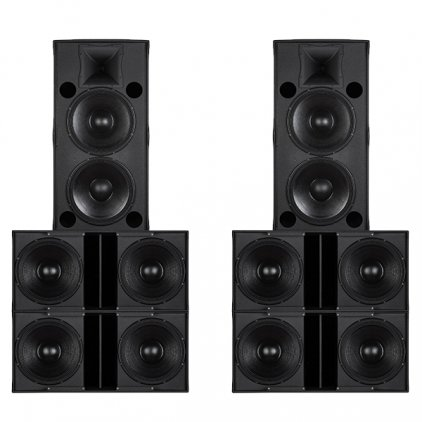 RCF V-MAX series
